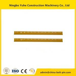 CONSTRUCTION MACHINERY PARTS FOR BULLDOZER PARTS BLADE