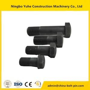 Factory Cheap Excavator Hydraulic Rock Grab Mechanical Rotating Grapple For 5t 12t 20t 25t 30t 35t Made In