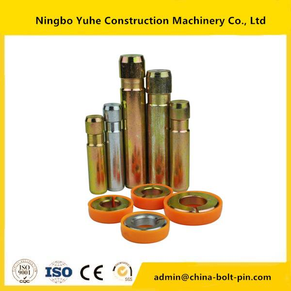 PriceList for With Nuts And Washers -