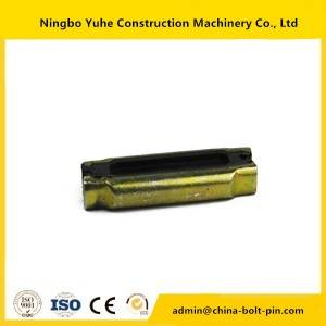 Special Design for 12076709 Sy55c.3.4-3 Sy55 Sy60 Excavator Bucket Teeth Pin For Sany