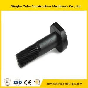 OEM/ODM Supplier 3s8182Excavator Bolts -
