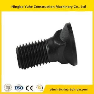 Wholesale Dealers of Bucket Teeth Lock -