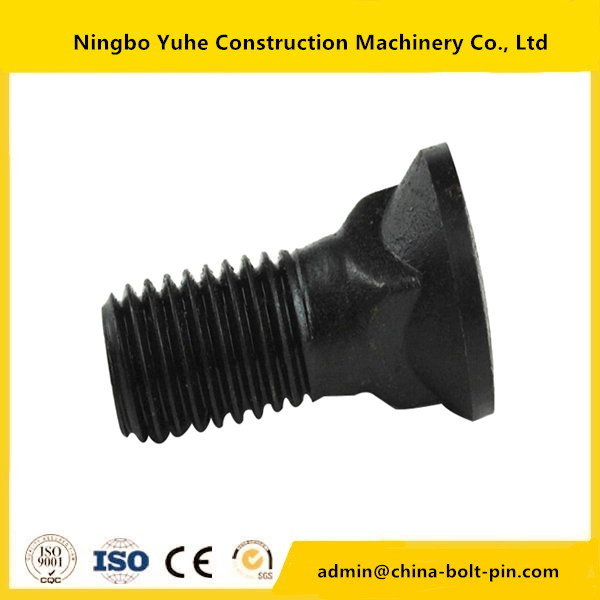 Wholesale Price China Excavator Bolts -