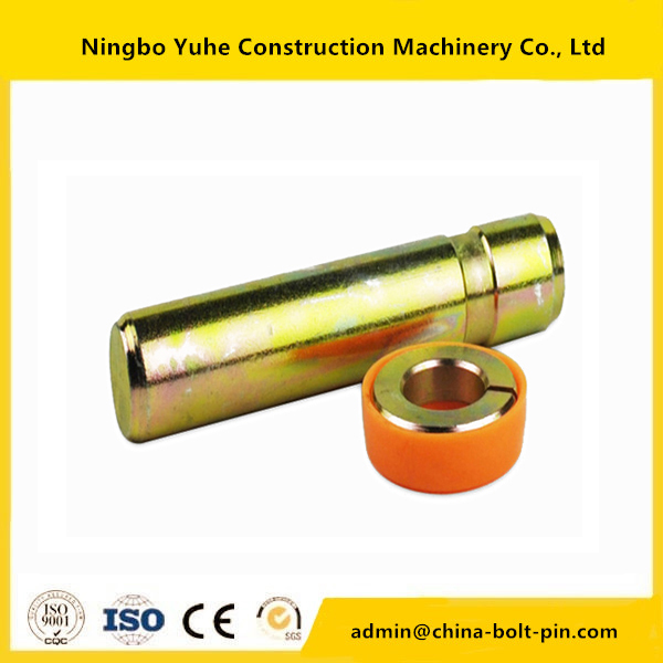 China Gold Supplier for 10.9 Grade Bolt And Nut -