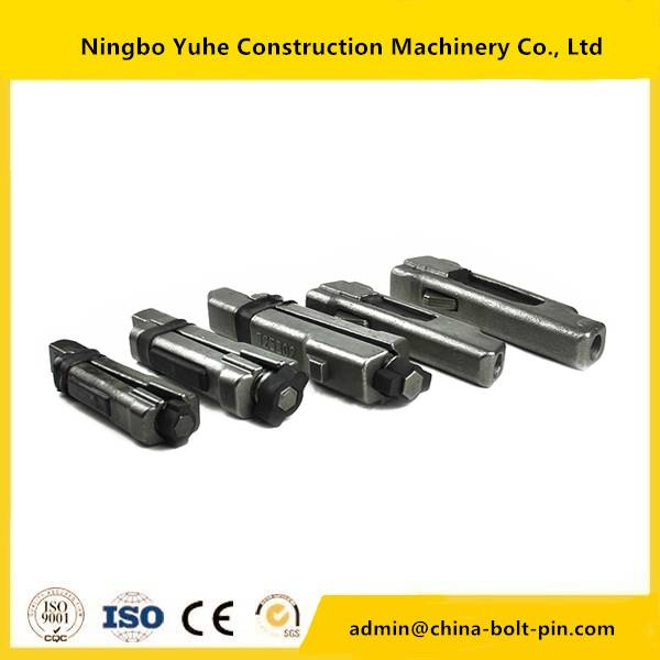 OEM/ODM China Grade 8.8 Track Bolt -