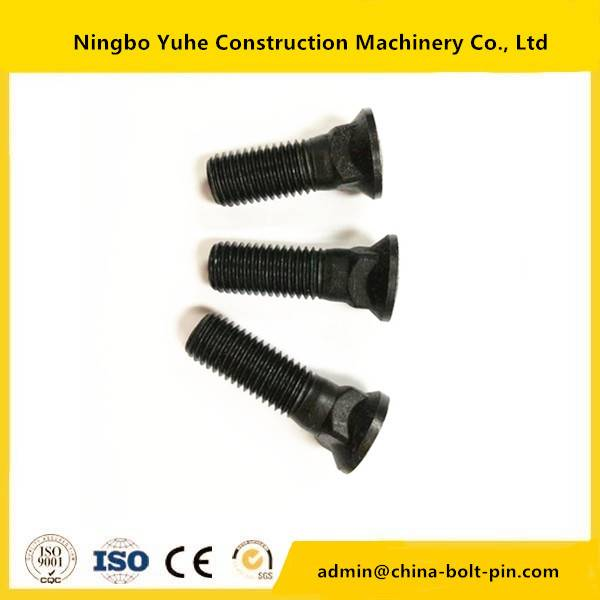 4F7827 Plow Bolt ,  china factory Featured Image