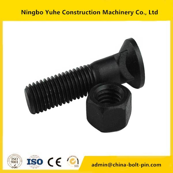 Manufacturer ofBucket Tooth Lock -