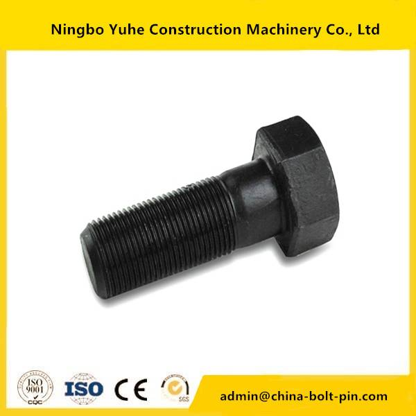 High reputation 4f3652Excavator Bolts -