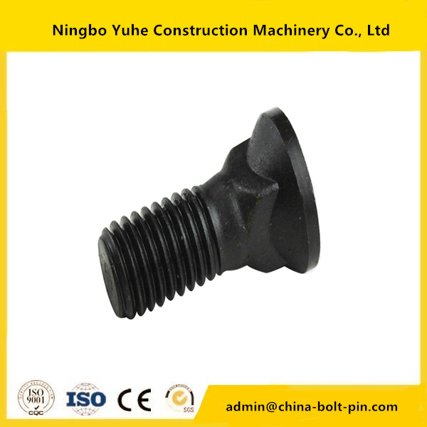 factory customized Earthmoving Bolt And Nut -