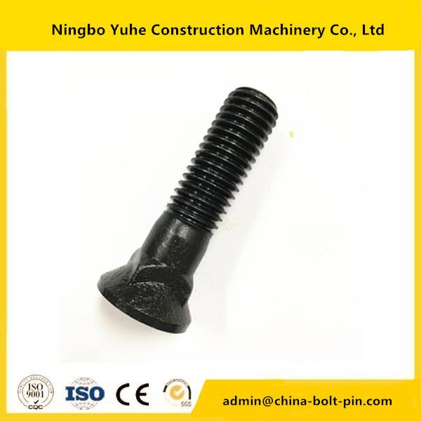 4F3656 ,232-70-12590 Plow Bolt and nut for excavator Featured Image