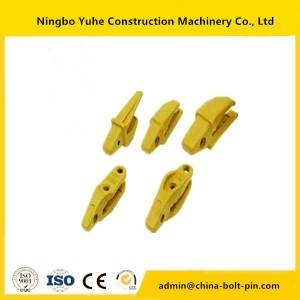 excavator OEM china supplier for bucket tooth