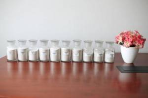 Wholesale PriceList for White Aluminium Oxide to Singapore Manufacturer