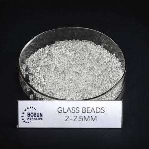 Glass Beads 2-2.5MM