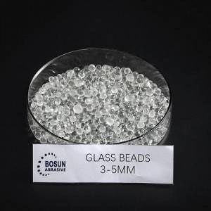 Glass Beads 3-5MM