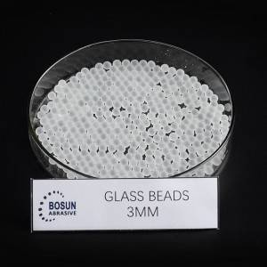 Glass Beads 3MM