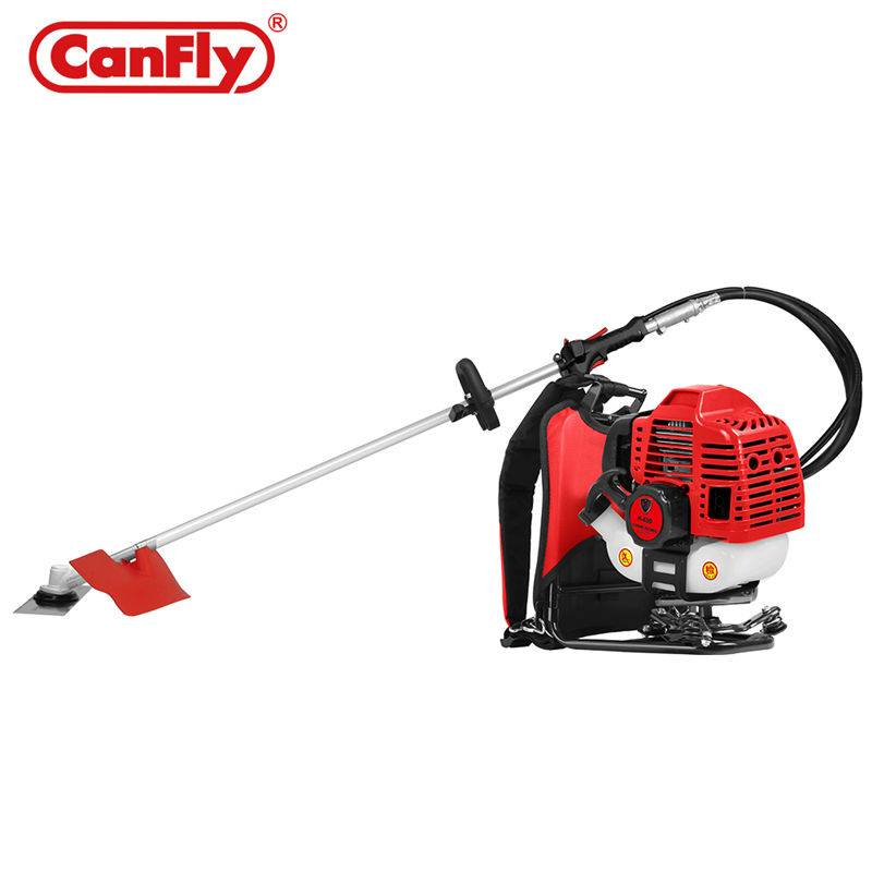 Canfly X1 430 Brush Cutter 42.7cc 1.2KW Gasoline Grass Cutter