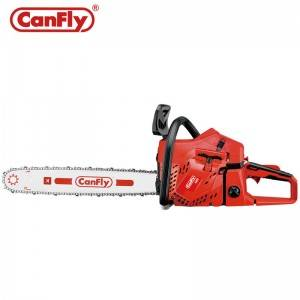 Canfly 630 Professional Gasoline Petrol Chain Saw Wood cutting Machine 5800