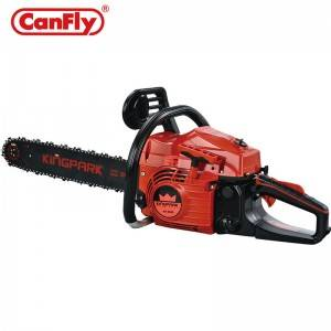 Quality Inspection for Grass Trimmer Line -