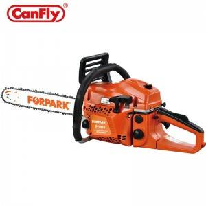 China Cheap price 58cc Chainsaw -