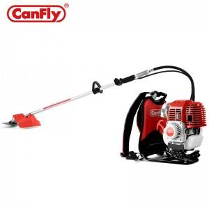 Best Price for Grass Shredding Machine -