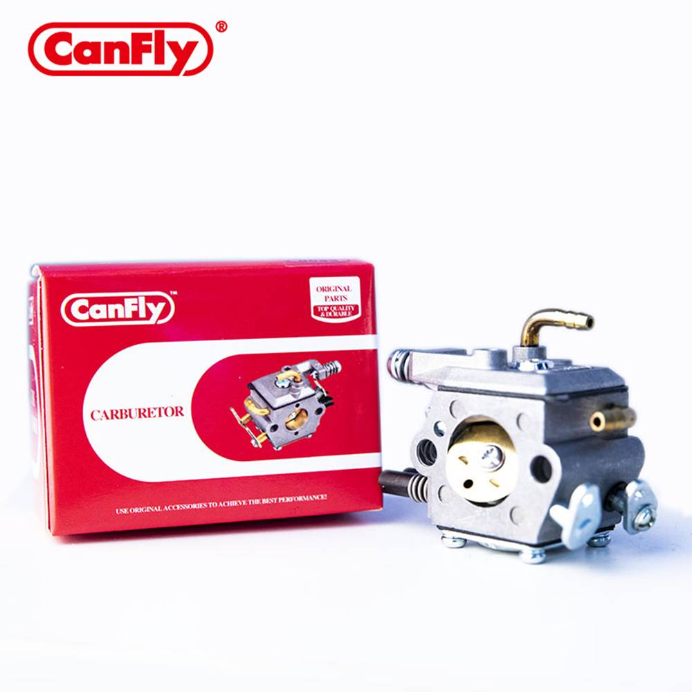 Canfly brand high quality carburetor with copper pipe