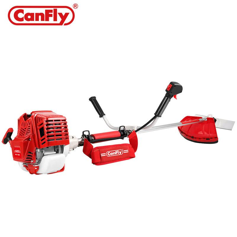 Canfly X3 Brush Cutter 43CC 52CC Gasoline Grass Cutter For Sales