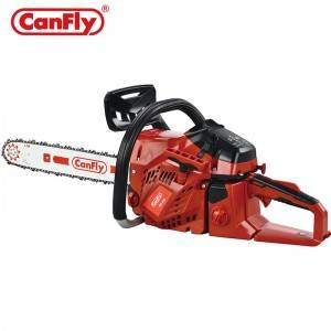 Canfly 660 Chain Saw New Type Hot Selling 2-Stroke 58cc Petrol Chainsaw
