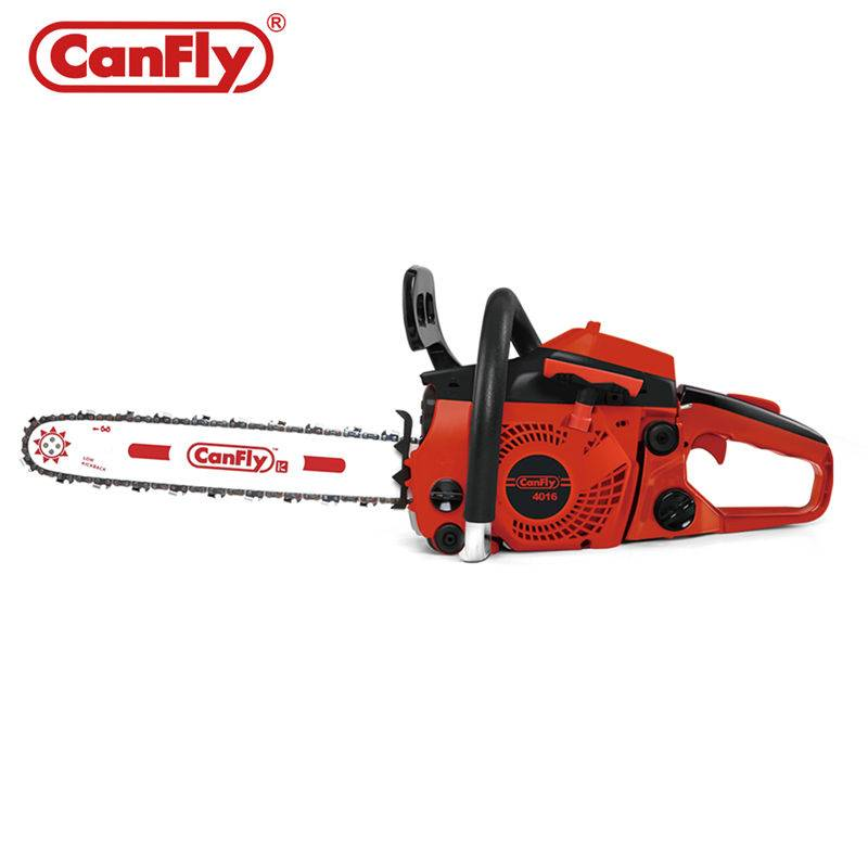 Canfly 4016 Chain Saw New Model 1.48KW 40cc Use Bosch Spark Plug Chainsaw