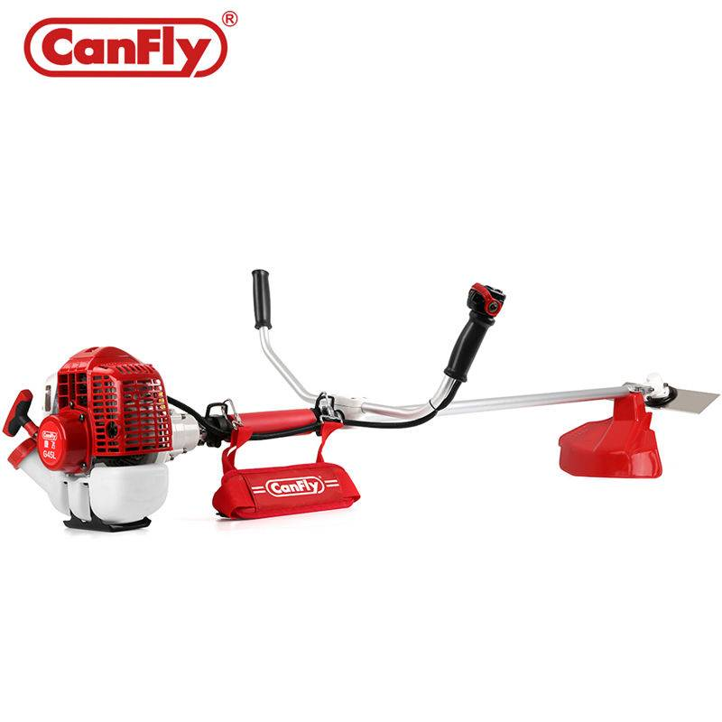 Canfly G45 42.7cc Professional New Model Gasoine Grass Trimmer berus pemotong
