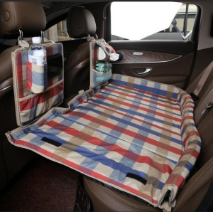 Car Travel Mattress,car mobile Bed Dedicated Mobile Cushion Extended Outdoor