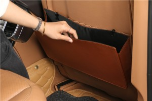New Delivery for Car Back Seat Organizer For Kids