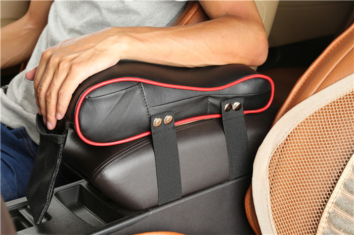 China OEM Waterproof Car Garbage Can -