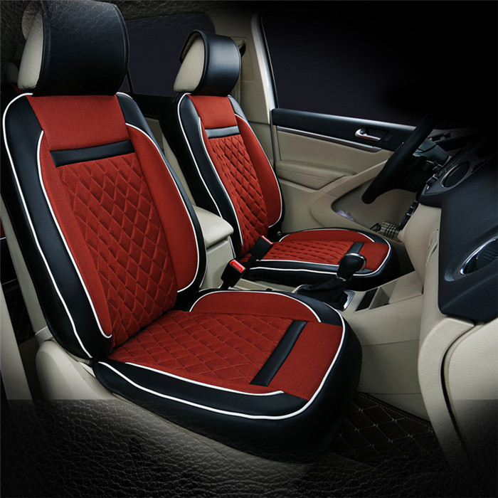 Online Exporter Car Organizer Seat -