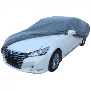 Accessories 3 Layer Breathable Universal Fit Car