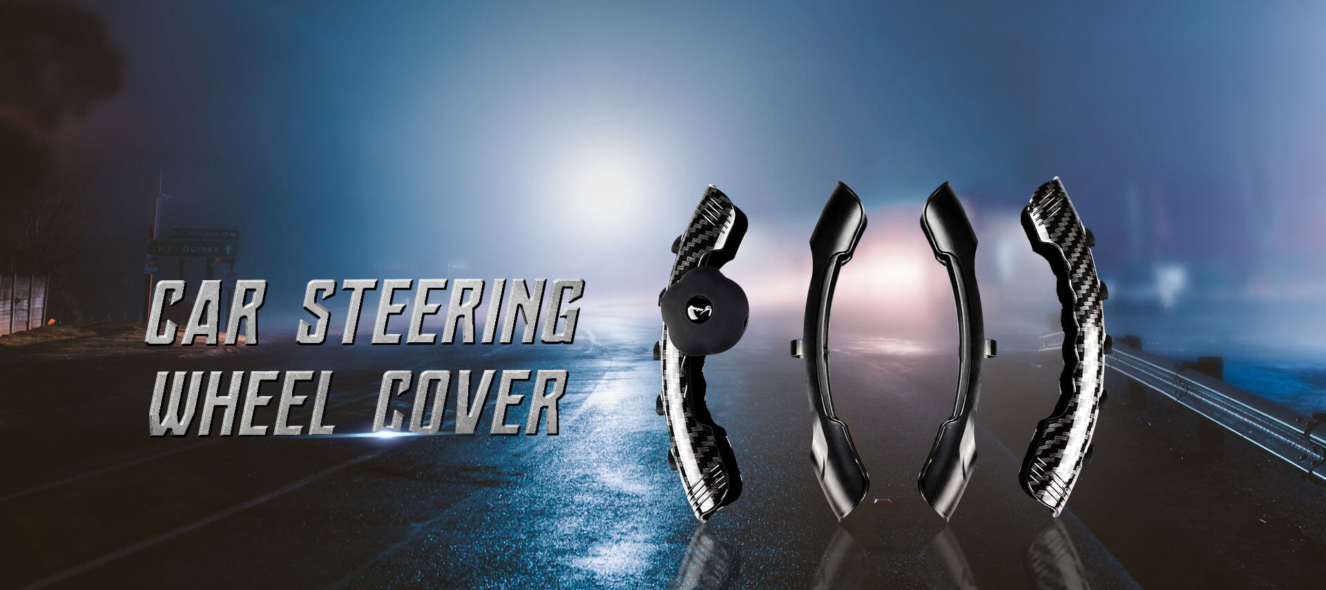 Car Steering Isondo Cover