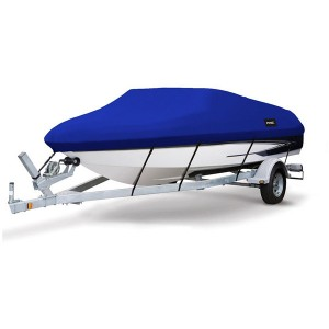 600D Marine Grade Polyester Canvas boat covers direct