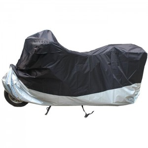 Inflatable-motorcycle-bike-barn-motorcycle-cover