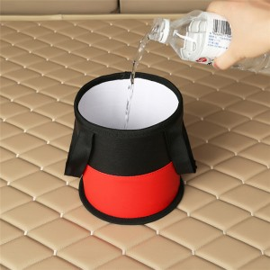 Hot-selling Pvc Car Mat -