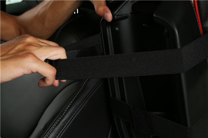 Fixed Competitive Price Car Clothes Hanger Organizer -