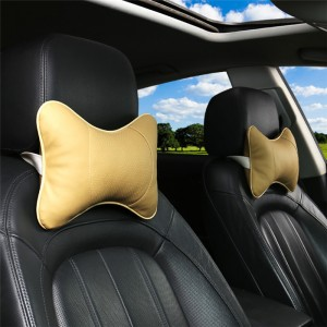 One of Hottest for Pu Steering Wheel Cover -