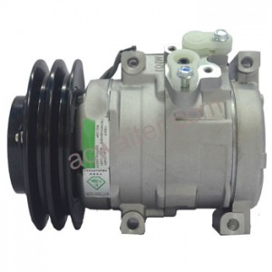 10S15C Car A/C compressor ISUZU CROSSWIND 447260-8940