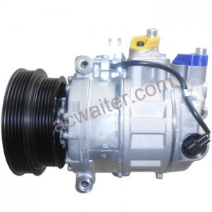 7SEU16C auto ac compressor VW TOURAN DIESEL CO 1526