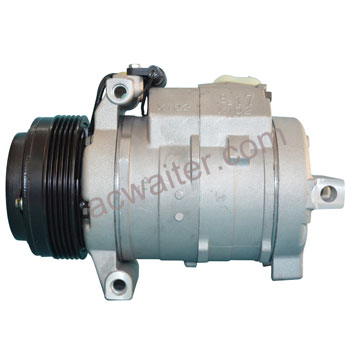 10S17C car ac compressor BMW X5 3.0 E53 64526921650 / 64528377067/ 447170-5891