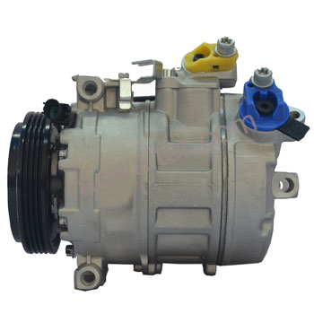 7SEU17C car a/c compressor BMW E65 64529175670