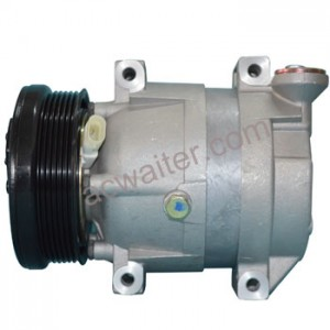 V5 car compressor Chevrolet Aveo 96539392 965399394 96539395