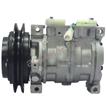 10S13C ac compressor HINO TRUCK/RANGER 447180-2910 447220-4442 Featured Image