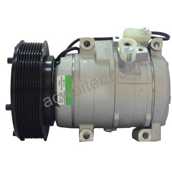 10S17C car ac compressor CATERPILLAR 330 2457779