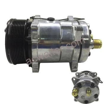Sanden 5H14 auto ac compressor Universal / SD6630 6634 Featured Image