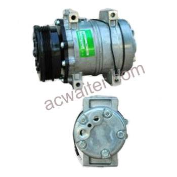 Sanden 5H14 car ac compressor Universal SD6631.6632 Featured Image