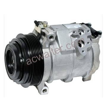 10S17C compressor Mercedes Benz / 447220-4004/198370/CO 11359C /98397/97397